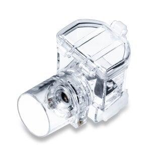 Nebulizzatore basato sulla tecnologia Mesh SIH 45