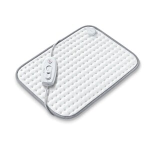 SHK 28 - Heating pad With fluffy surface