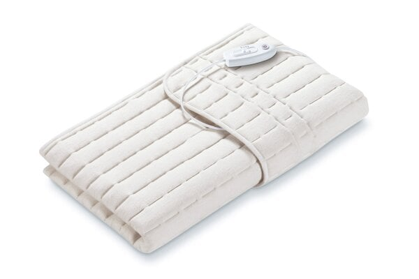 SWB 50 - Heating underblanket Quickly provides an agreeable temperature in bed