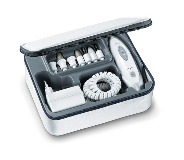 SMA 35 - Manicure / Pedicure Set Complete set for beautiful hands and feet