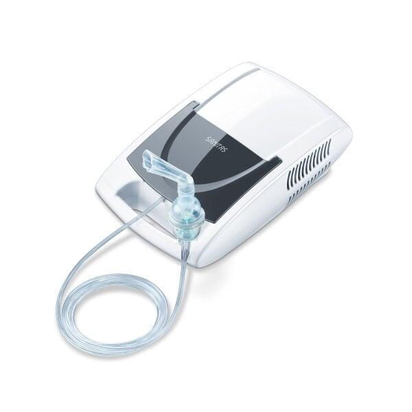 SIH 21 - Inhalator Mit hoher Vernebelungsleistung für kurze Inhalationszeit