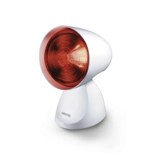 SIL 16 - Infrared lamp With 5 angle settings for precise application