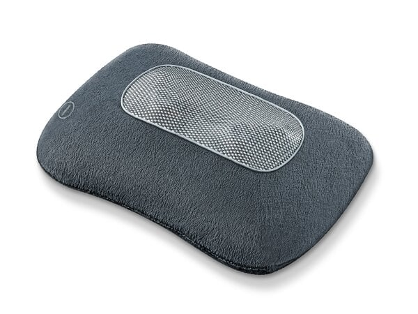 SMG 141 - Shiatsu Massagekissen Mit 4 Massageköpfen und Wärmefunktion