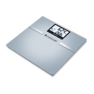 SBF 70 Bluetooth® - diagnostic scale With app for documenting your measured values