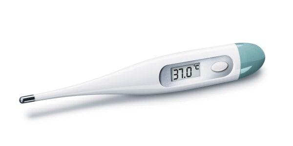 SFT 01/1 - Fieberthermometer Mit Speicherung des zuletzt gemessenen Wertes