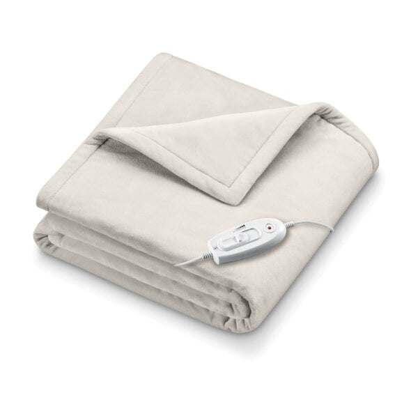 SHD 70 Heated Overblanket With super-soft surface
